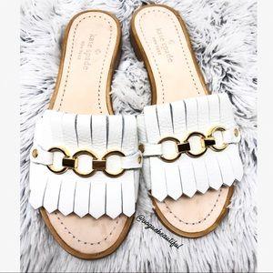Kate Spade Beau Sandals